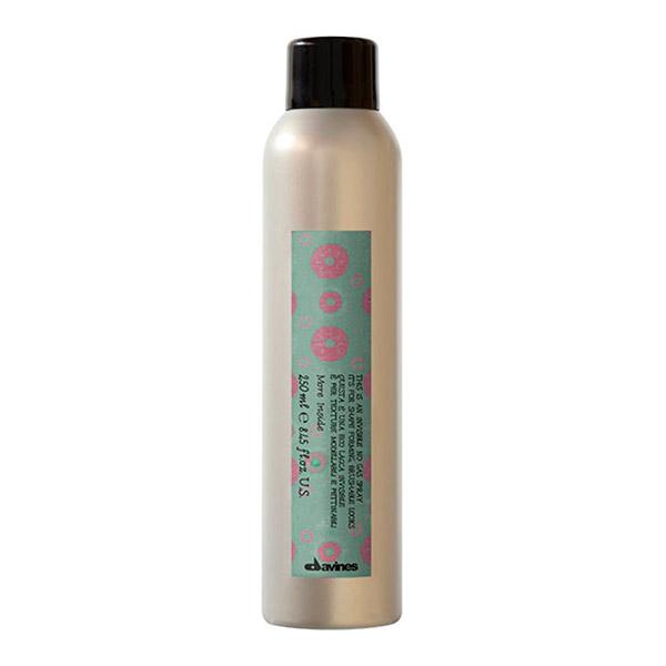 invisible-no-gas-spray-davines-brush-palm-springs-hair-salon