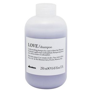 love-lovely-smoothing-shampoo-davines-brush-palm-springs-hair-salon