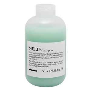 melu-shampoo-davines-brush-palm-springs-hair-salon