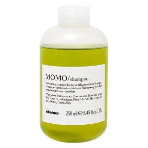 momo-moisturizing-shampoo-davines-brush-palm-springs-hair-salon